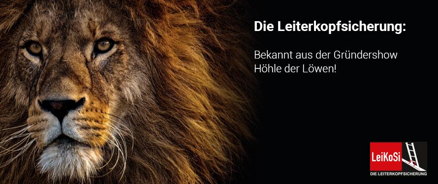 Bekannt aus Die Höhle der Löwen!