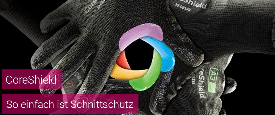CoreShield Handschuhe
