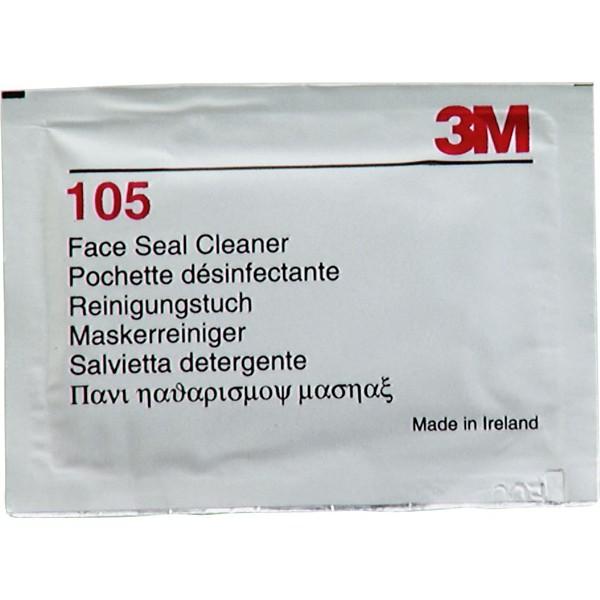 3M Reinigungstuch 105
