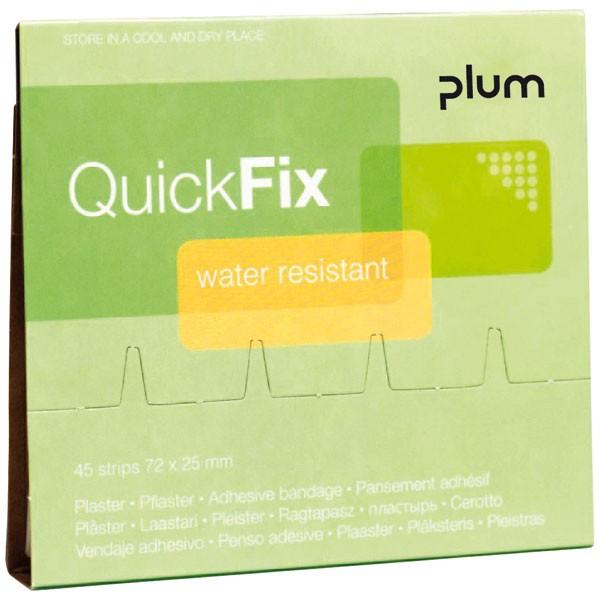 Plum QuickFix Water Resistant