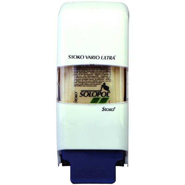 Stoko Vario Ultra Spenderstation white
