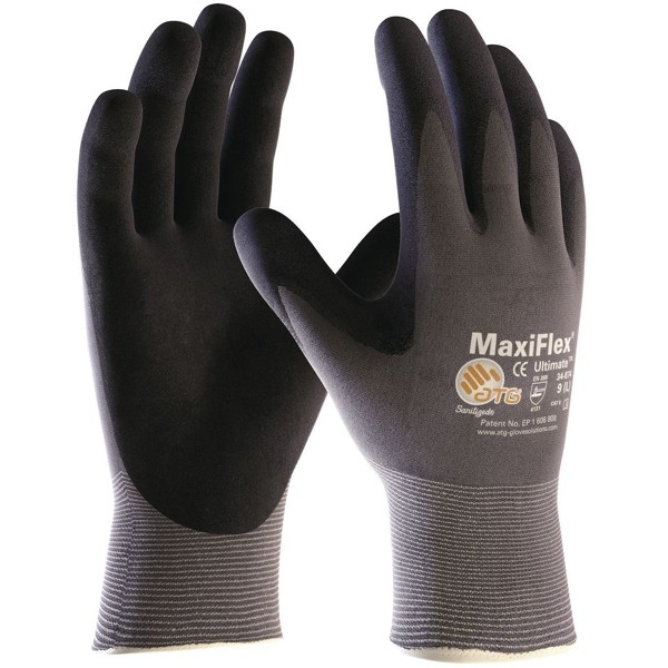 MaxiFlex Mechanikschutzhandschuh Ultimate 34-874