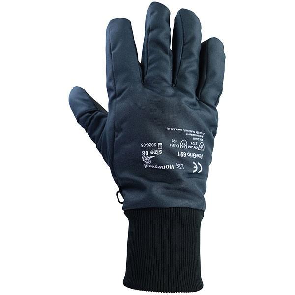 KCL Kälteschutzhandschuhe Ice Grip 691 Gr. 8