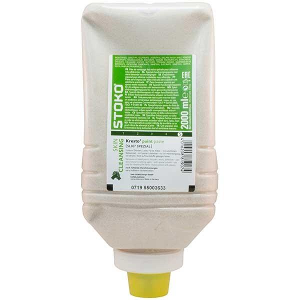 Kresto® paint Intensiv-Handreiniger gegen