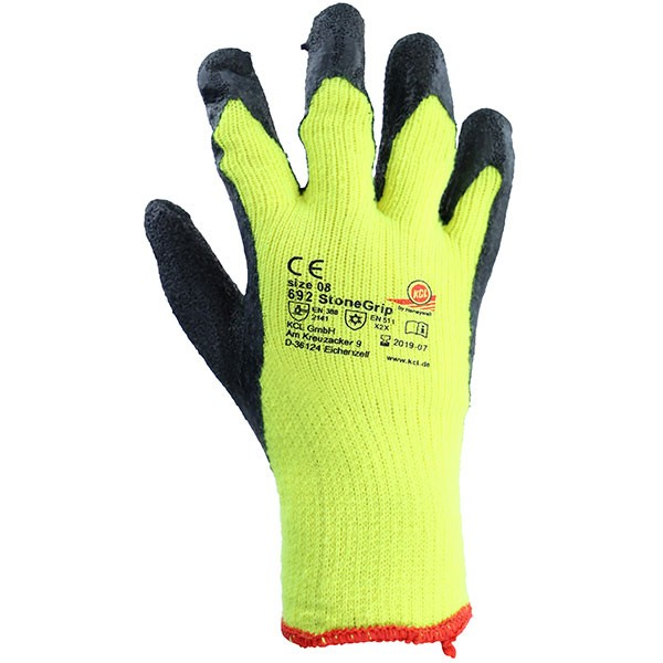 KCL StoneGrip 692 Kälteschutzhandschuh