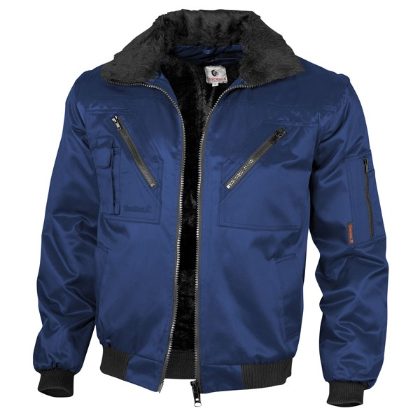 Watex Pilotenjacke 2-in-1 Gr. 3XL