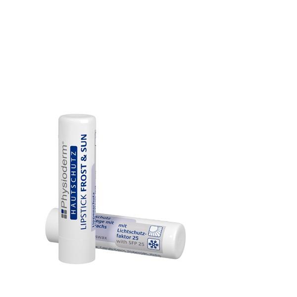 Physioderm Lippenschutz Lipstick Frost & Sun