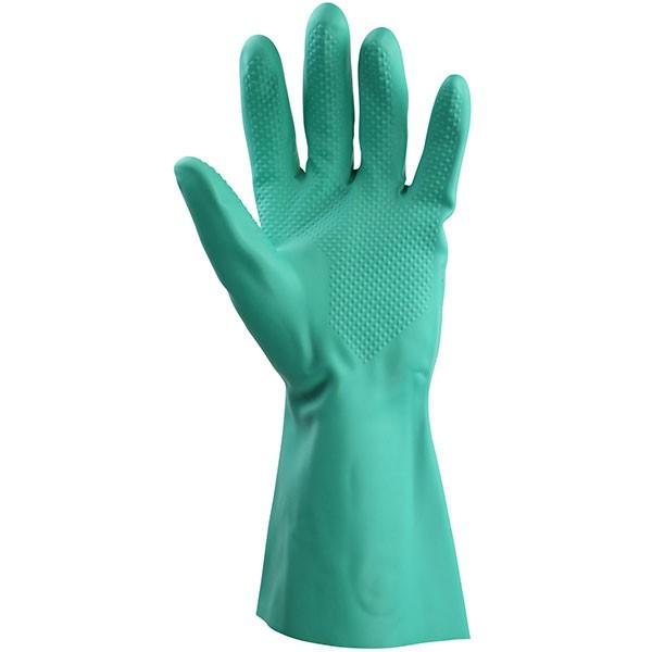 KCL Chemikalienschutzhandschuhe Tricotril 736
