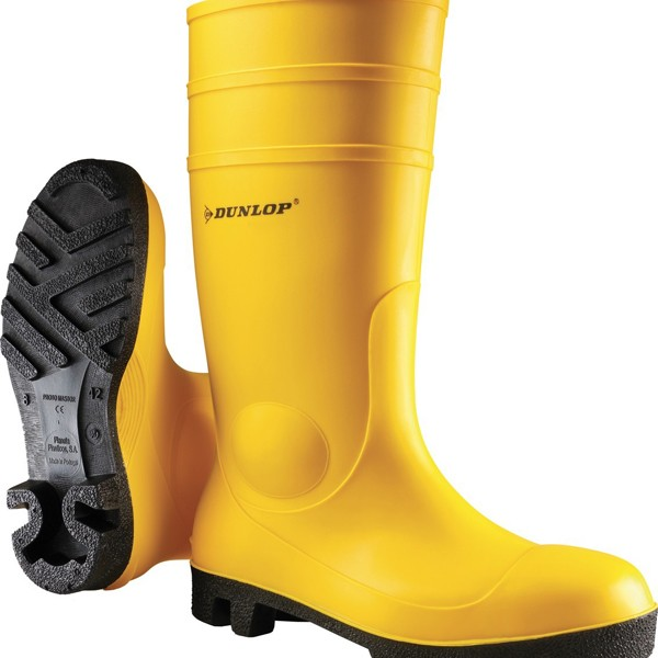 Dunlop Sicherheitsstiefel Protomastor full safety Gr. 45