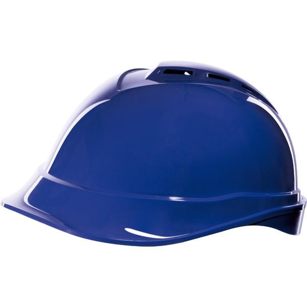 MSA Schutzhelm V-Gard 200 blau