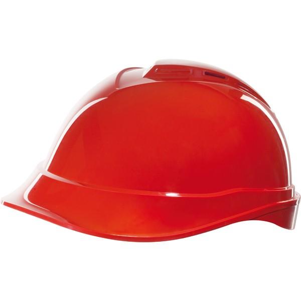MSA Schutzhelm V-Gard 200 rot