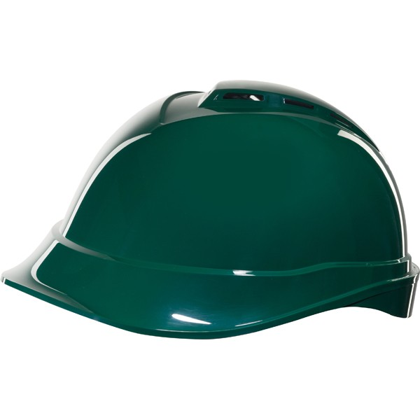 MSA Schutzhelm V-Gard 200 grün