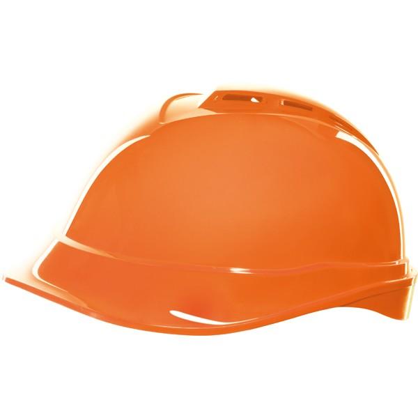 MSA Schutzhelm V-Gard 200 orange