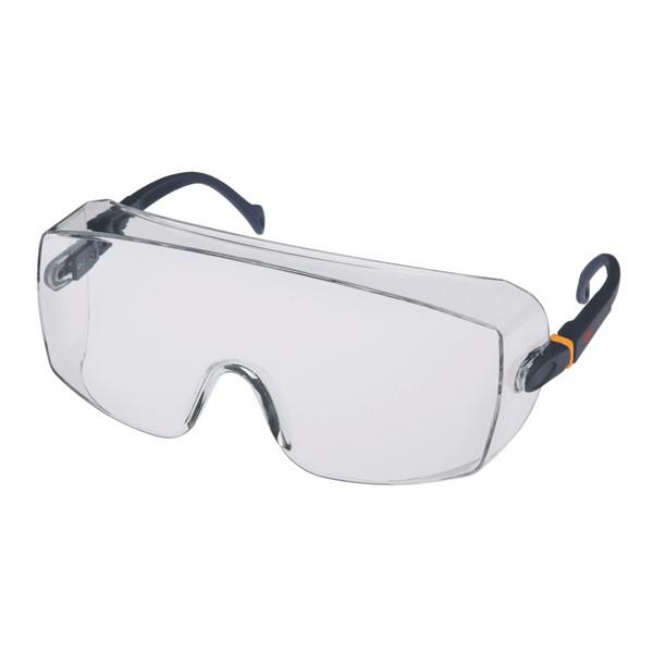 3M Schutzbrille 2800 für Besucher