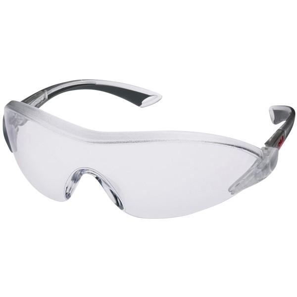 3M Schutzbrille 2840 AS/AF/UV