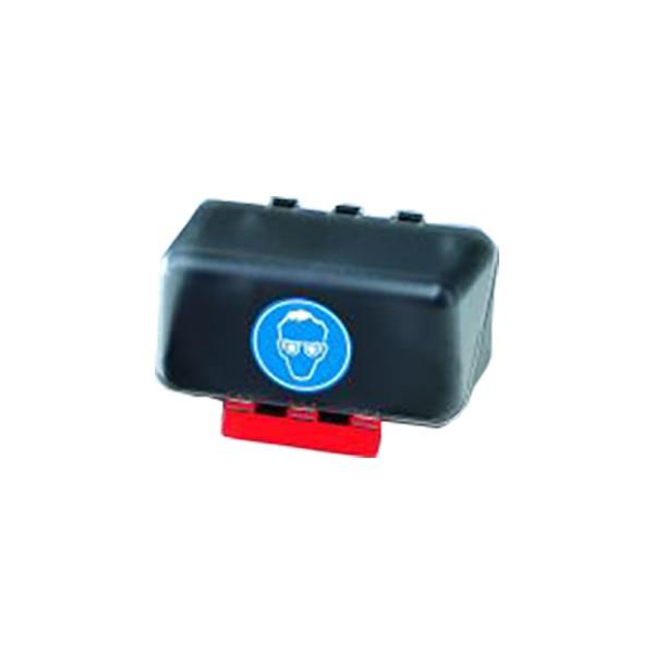 Gebra Aufbewahrungsbox Mini Augenschutz