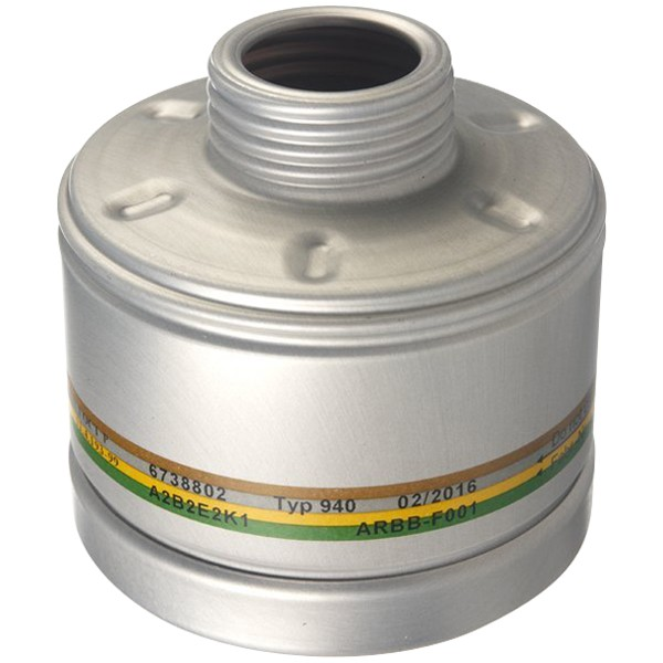 Dräger Gasfilter 940 A2B2E2K1