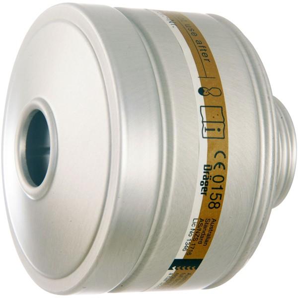 Dräger Kombi-Filter 940 A2 P2 R D