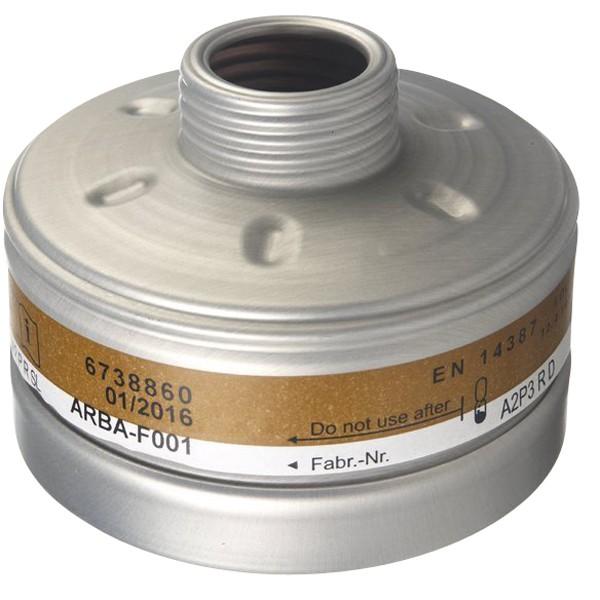 Dräger Kombi-Filter 1140 A2