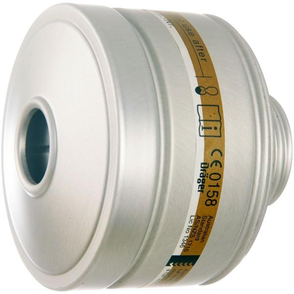 Dräger Kombi-Filter 1140 AX P3 R D