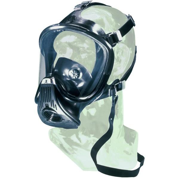MSA Auer-Atemschutzvollmaske Ultra Elite