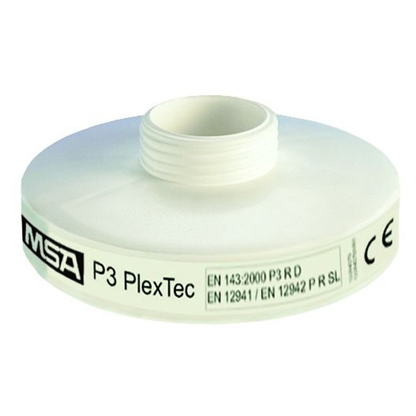 MSA Partikelfilter P3 PlexTec