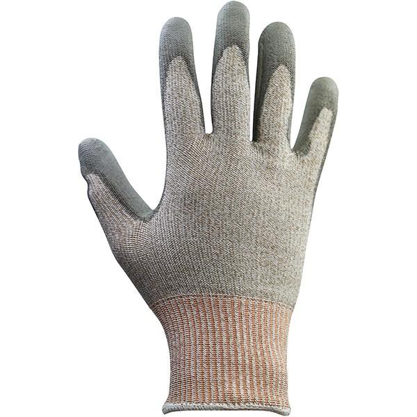KCL Schnittschutzhandschuhe Waredex Work 550 Gr. 11