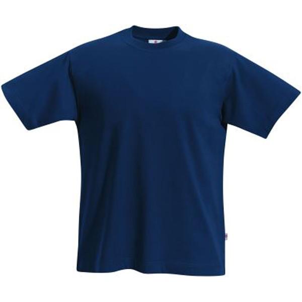 Hakro T-Shirt Classic 292 marine kurzarm