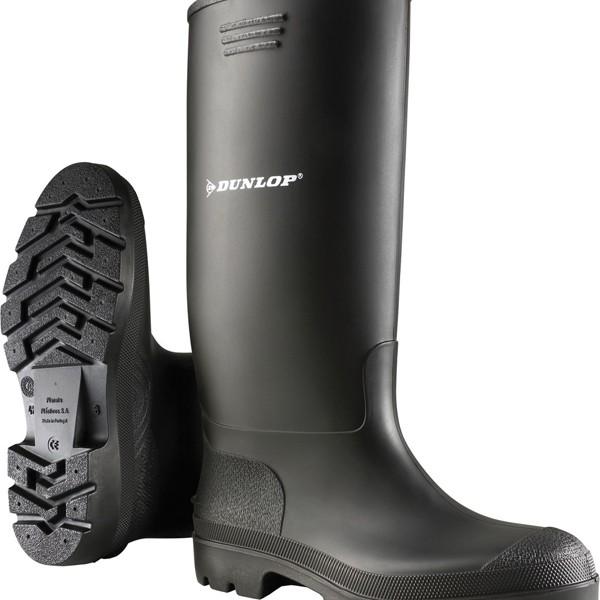 Dunlop  Berufsstiefel Pricemastor Gr. 43