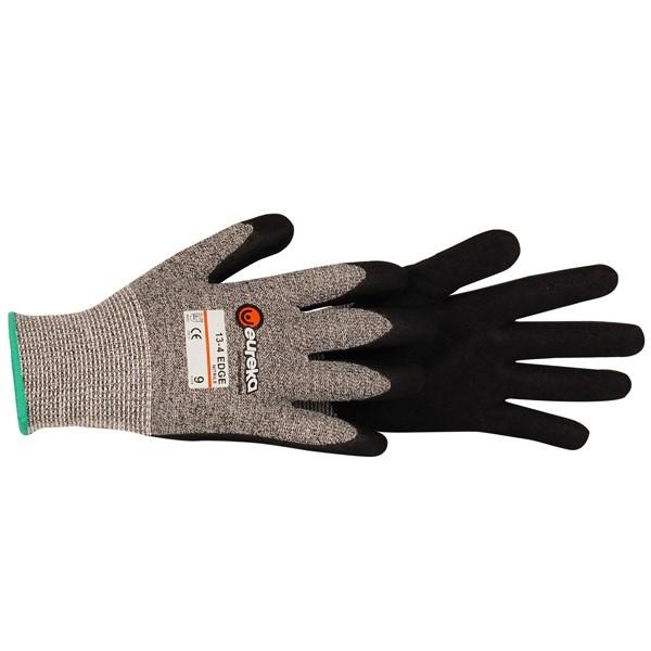 Eureka Edge Nitril Handschuh 13-4ENI