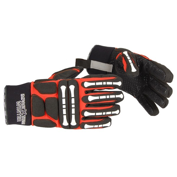 Eureka Handschuh Impact Xtreme Winter