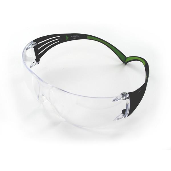 3M Schutzbrille SecureFit SF401AF
