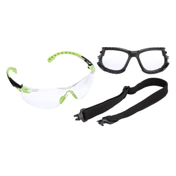 3M Schutzbrillen-Set Solus