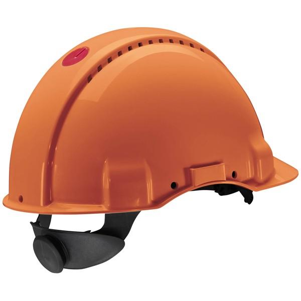 3M Schutzhelm G3000/G30MUO orange