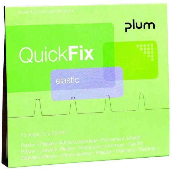 Plum QuickFix Elastic