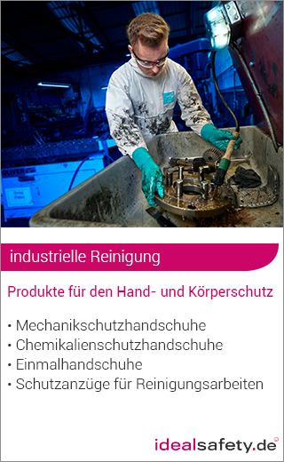 PDF: Ansell industrielle Reinigung